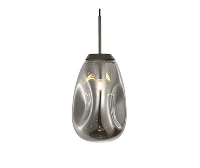 Lampe Suspension - Blown tube D.22 (photo 1/2)