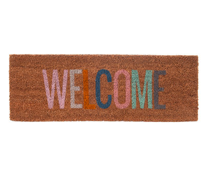 Paillasson welcome Multicolor (photo 1/1)