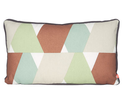 Coussin layers cuivre