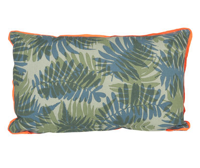 Coussin Jungle 50x30