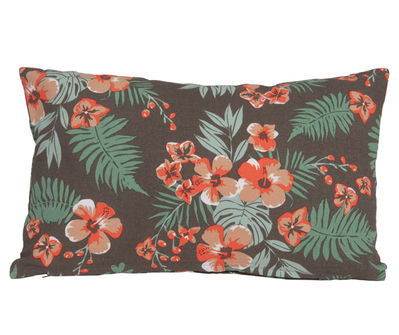 Coussin Floral 50x30