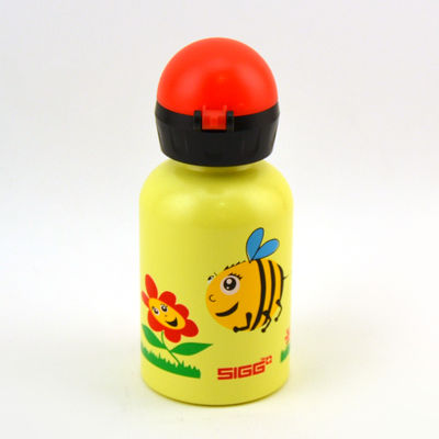 Gourde SIGG 0.3L - Smiling bee