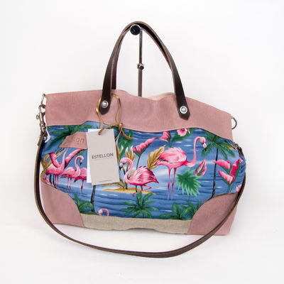 Sac Estellon - Navajo flamingo