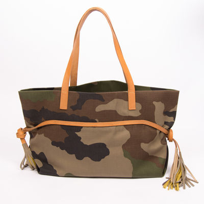 Sac Estellon - Minnie Hawai Camouflage (photo 1/5)